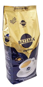 Bazzara kava