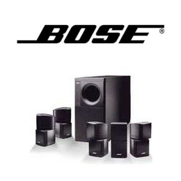 Bose audio