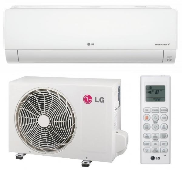 Výsledek obrázku pro Klimatizace LG D12RN