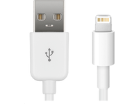 MicroConnect Lightning Cable MFI 1m, Apple, iPhone, iPad